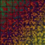 Tie-Dye background Stock Photo