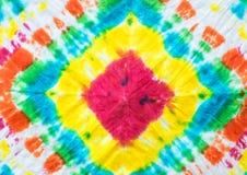 Free Tie Dye Fabric Background Stock Photo - 50741650