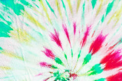Tie dye pattern abstract background. Royalty Free Stock Image