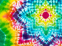 Tie dye pattern abstract background. Royalty Free Stock Photos