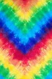 Tie dye pattern background. Stock Image