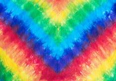 Tie dye pattern background. Stock Photo