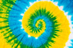 Tie dye pattern background. stock photo
