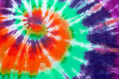 Tie dye pattern background. royalty free stock image