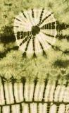 Tie dye pattern Royalty Free Stock Photo