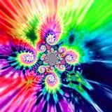 Tie dye rainbow background.Canvas print. Tie dye bright colors texture background.Hippy t-shirt design.Canvas print with tie dye texture.Modern Beauty Banner vector illustration