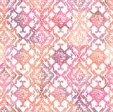 Batik tie dye texture repeat modern pattern design. Tie dye texture repeat modern pattern design Stock Photography