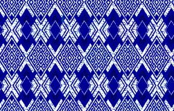 Batik tie dye texture repeat modern pattern design. Tie dye texture repeat modern pattern design Stock Photos