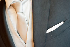 Tie groom Stock Photos