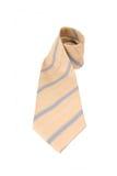 Tie isolated. Neck Tie isolated on white Stock Photo
