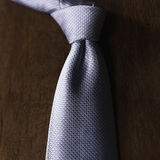 Tie knot Royalty Free Stock Photos