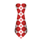 Tie male fashion  icon. Vector illustration design Royalty Free Stock Image