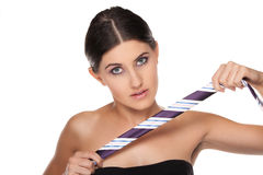 Tie me down Stock Photography