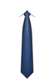 Tie for men a suit vector illustration Royalty Free Stock Photos