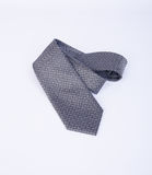 Tie or neck tie on a background. Royalty Free Stock Image