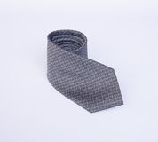 Tie or neck tie on a background. Stock Photos