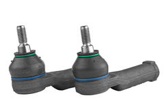 Tie rod end Royalty Free Stock Image