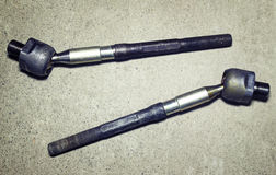 Tie rod Stock Images