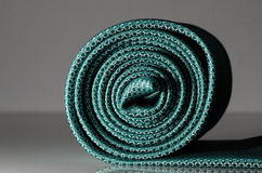 Tie Rolled up Royalty Free Stock Photos