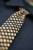 Tie and shirt Royalty Free Stock Photo