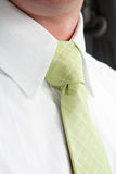 Tie and Shirt Stock Photos
