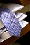 Tie and shirts Royalty Free Stock Image