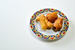 Tiefer Fried Dough Stick u. x28; PA Tong Go u. x29; Stockfotos