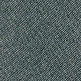 Tiefseegrün-Tweedgewebebeschaffenheit, ausführliches Wollmuster, große ausführliche strukturierte Hintergrundnahaufnahme der zufä Stockfotografie