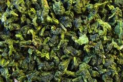 Tieguanyin Tea. Tieh Kwan Yin tea,tasty and fresh stock images