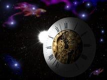 Tiempo Fotografía de archivo libre de regalías