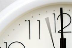Tiempo Fotos de archivo libres de regalías