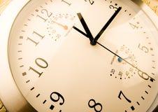 Tiempo Fotografía de archivo