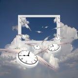 Tiempo Fotos de archivo