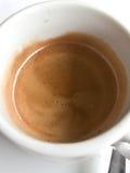 Tiempo de Coffe Fotos de archivo libres de regalías