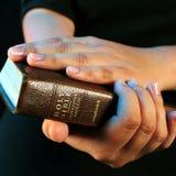 Tiempo de la adoración Fotos de archivo libres de regalías