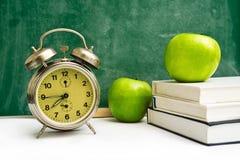 Tiempo de la escuela otra vez Fotografía de archivo libre de regalías