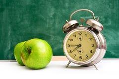 Tiempo de la escuela otra vez Fotografía de archivo