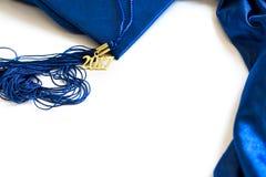 Tiempo de la graduación Fotos de archivo