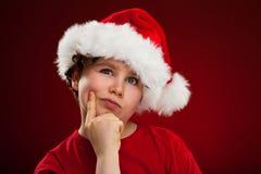 Tiempo de la Navidad Foto de archivo libre de regalías