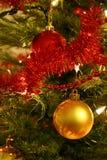 Tiempo de la Navidad fotografía de archivo