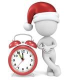 Tiempo de la Navidad. Imagenes de archivo