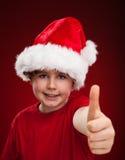 Tiempo de la Navidad - muestra ACEPTABLE Fotos de archivo