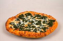 Tiempo de la pizza imagenes de archivo