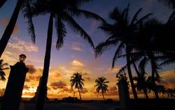 Tiempo de la playa Foto de archivo