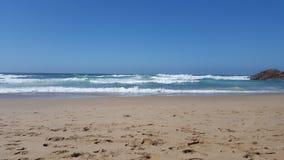 ¡Tiempo de la playa!! Imagen de archivo libre de regalías