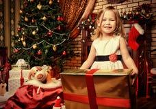 Tiempo de los niños Imagen de archivo libre de regalías