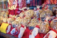 Tiempo de Navidad Imagen de archivo libre de regalías