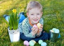 Tiempo de Pascua imágenes de archivo libres de regalías