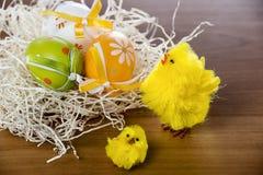 Tiempo de Pascua Fotografía de archivo