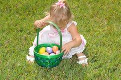 Tiempo de Pascua Imagen de archivo